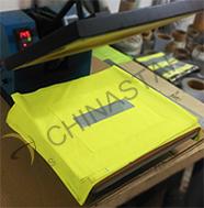 CNSS Reflective heat transfer film