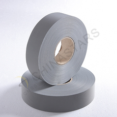 EN 20471 Class 2 Polyester reflective fabric tape