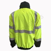 3-in-2 winter interchange reflective jacket class 3