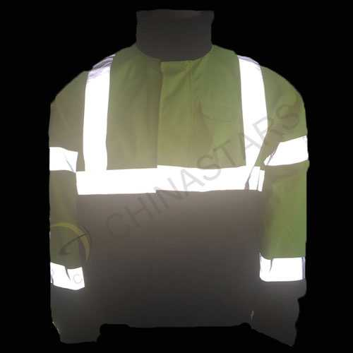 3-in-2 winter interchange reflective jacket class 3