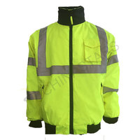 3-in-1 reflective jacket