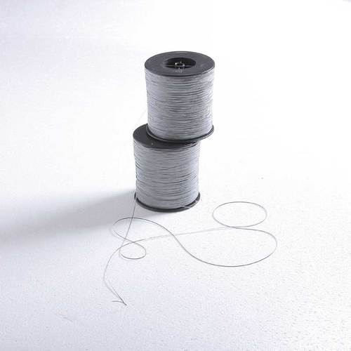single side reflective yarn for knitting