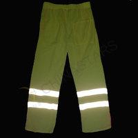 Polyester mesh reflective vest