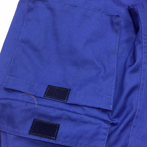 Reflective pants class E