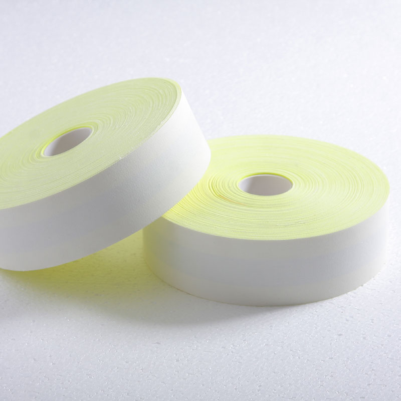 Csr 1303 Nm2y 100 Aramid Fireproof Reflective Tape Yellow