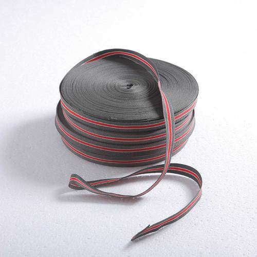 Reflective Grosgrain Ribbon Tape Reflective Webbing