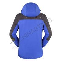 Fashion reflecive intercharge jacket
