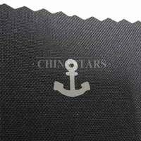 Reflective printing fabric-anchor pattern