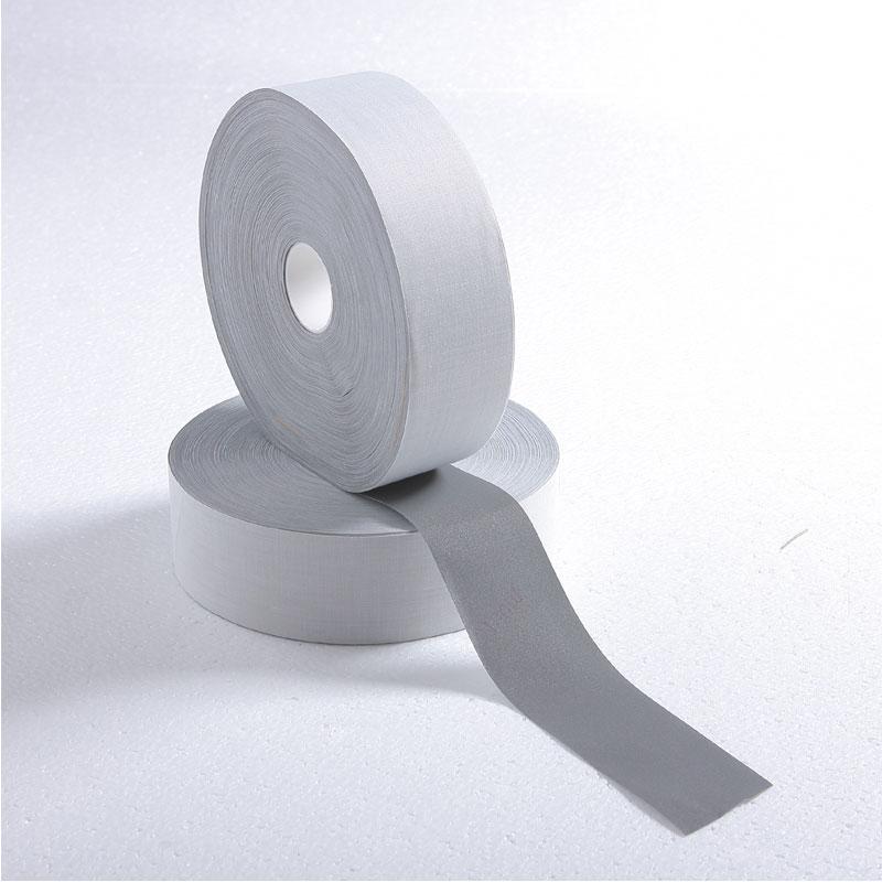 Non-certified TC reflective fabric