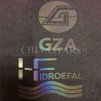 Rainbow reflective heat transfer film