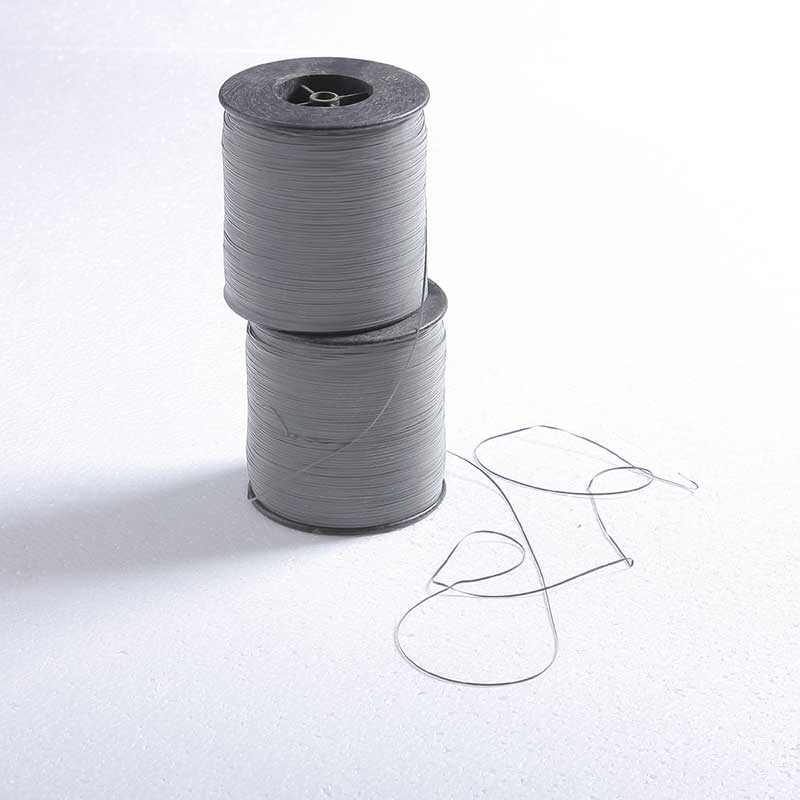 single side reflective fabric yarn for knitting