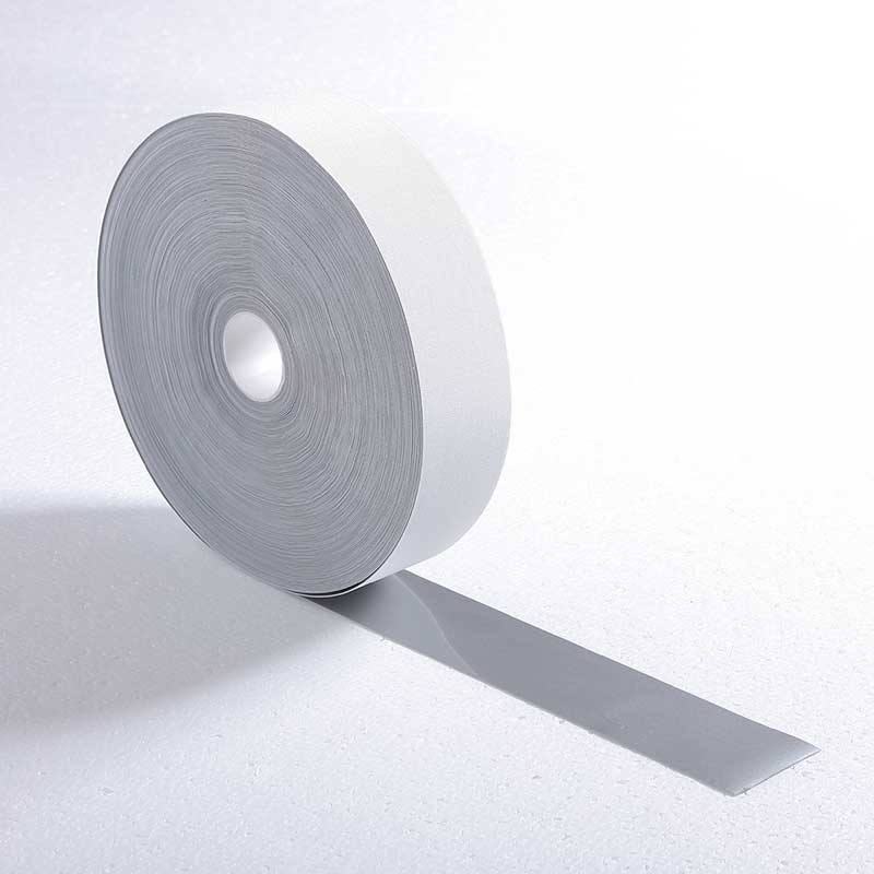 Csr 1303 9 Double Sided Elastic Reflective Fabric Tape Ce