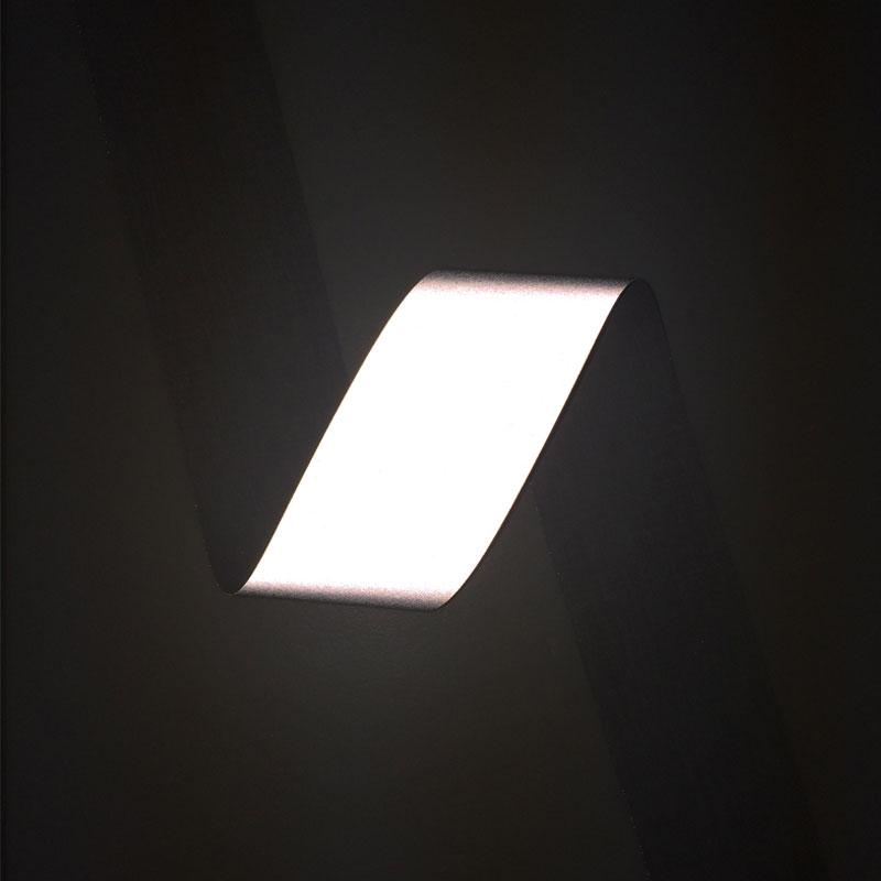 Silver TC reflective tape