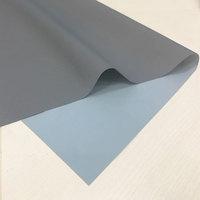Nylon taffeta ultra soft reflective fabric