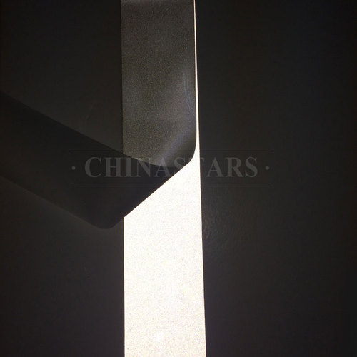 High reflective heat transfer vinyl