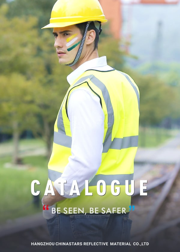 Safety Clothing Catalogue