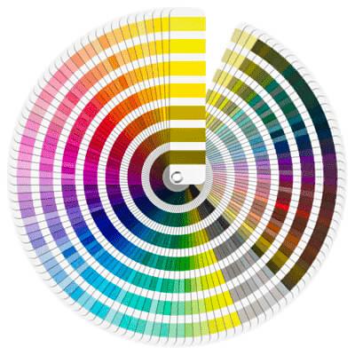 彩色反光面料定制