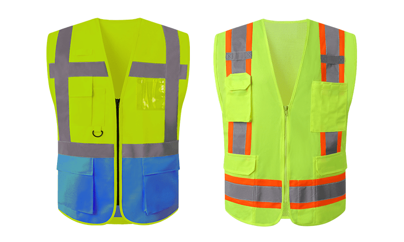 Professional-Safety-Vests