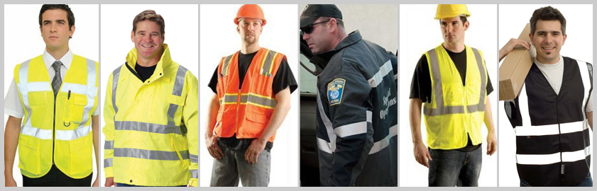 reflective fabric for PPE