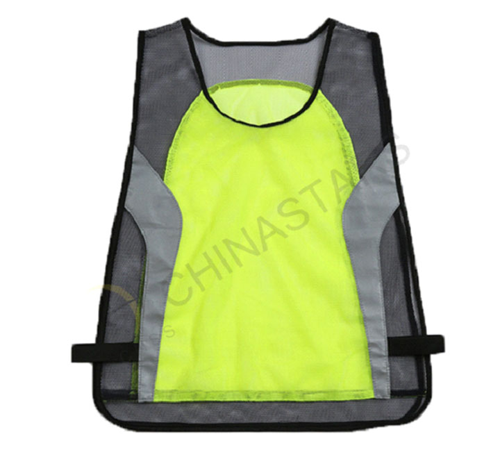 Customized your running vest
