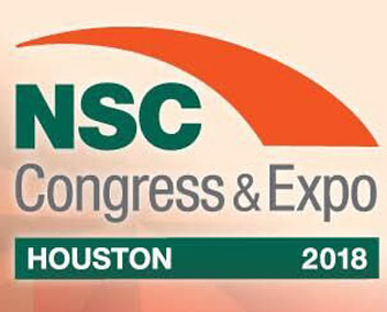 NSC Congress & Expo 2018