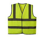 Why reflective vest are fluorescent yellow and orange normally