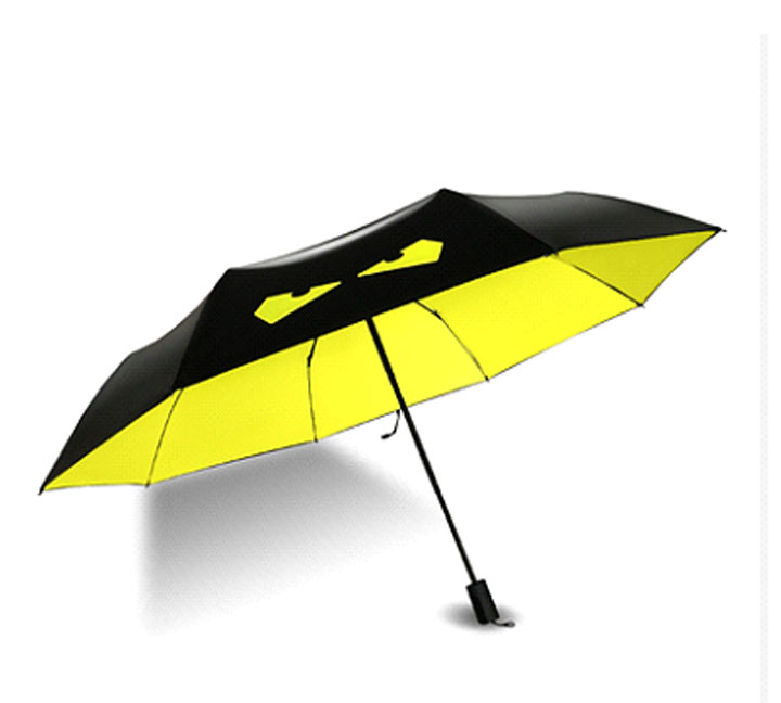 Reflective design: Make Your Umbrellas Visible and Fashionable