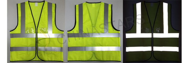 How to choose a suitable safety vest