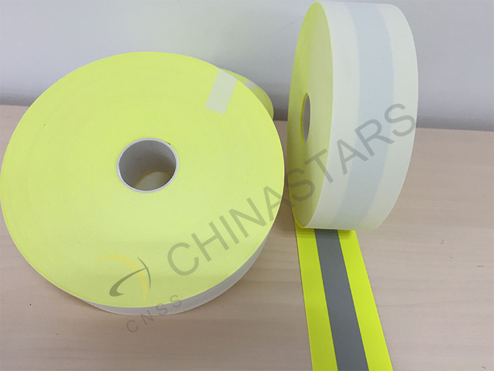 How to choose the right FR reflective tape