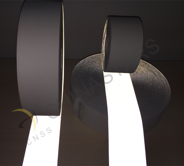 Reflective tape can reduce car crashes