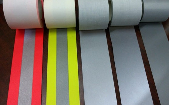 How to choose the right reflective material