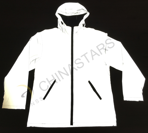 full reflective jacket