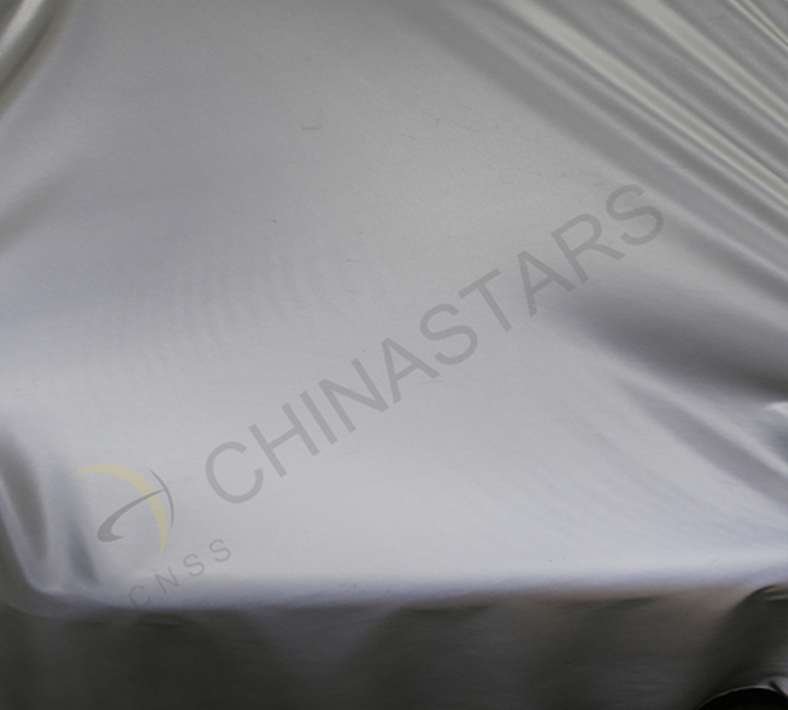 soft reflective fabric