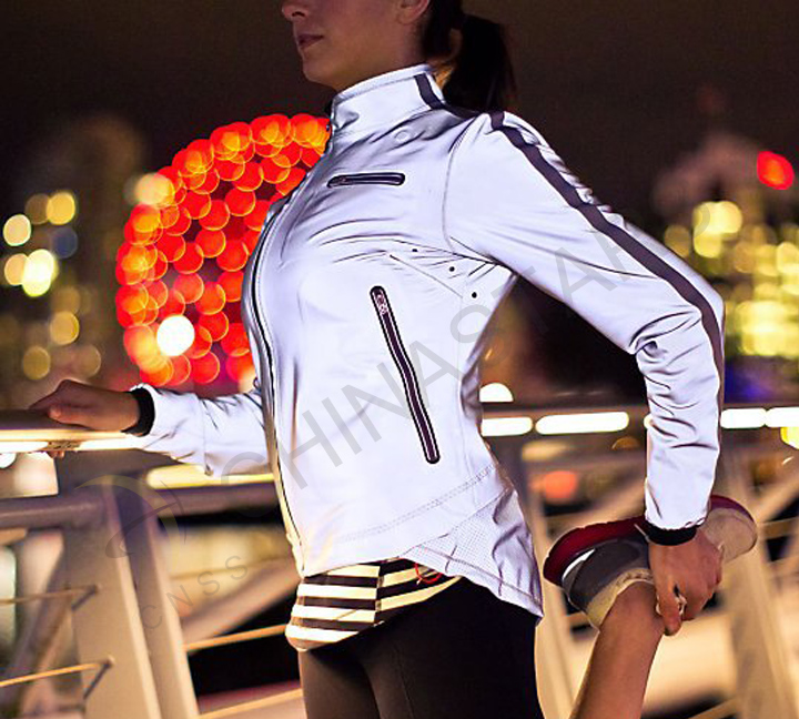 Seven tips for night runners