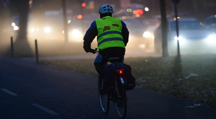 High Visibility Clothing Can Help You Stay Safe