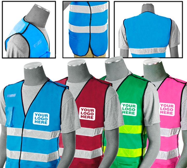 Why does the cost of safety vest differ so much