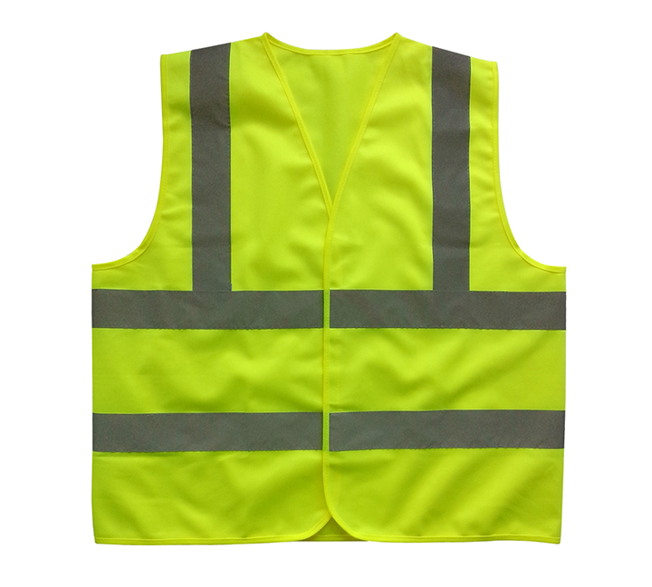 A misunderstanding point for EN ISO20471 safety vest