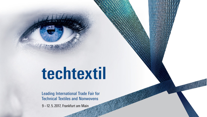 2017 Techtextil exhibition