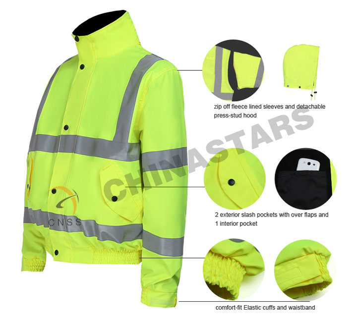 Reflective Safety Gear and What You Need to Know
