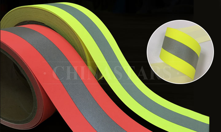 firefight reflective tape