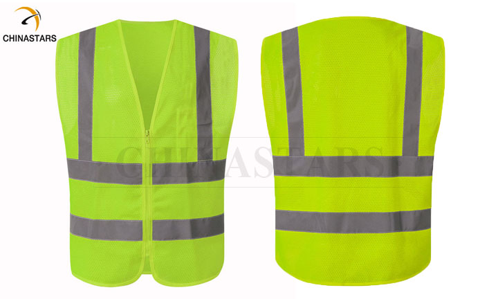 5 Things to Know When Buying Safety Vests