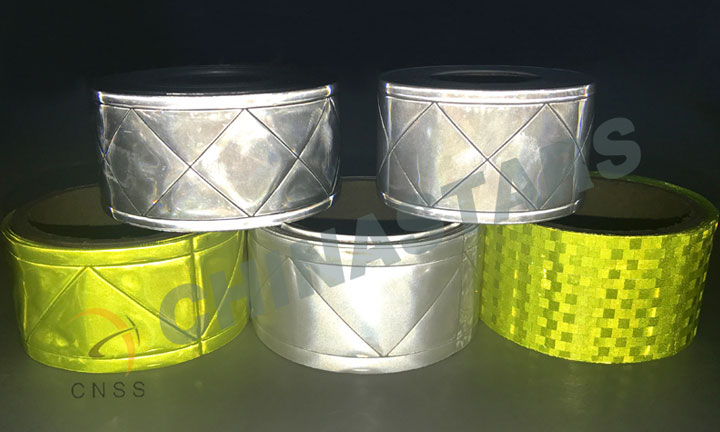 REFLECTIVE LATTICE STRIPS