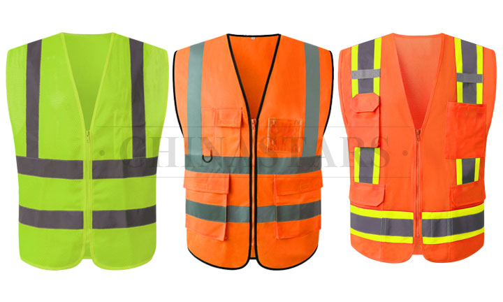 A brief introduction of reflective vest