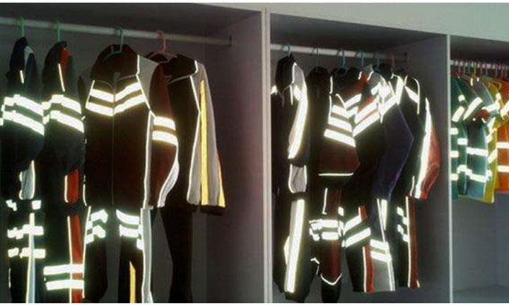 The importance of reflective materials in school uniforms