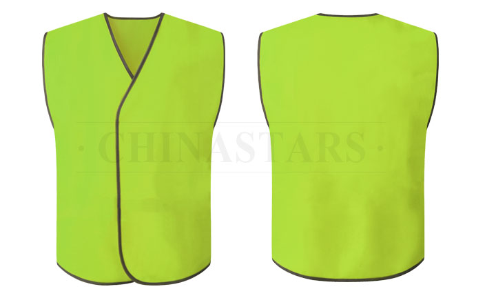 5 Popular Reflective Vests For Australia and New Zealand market