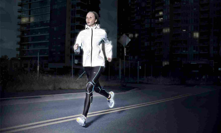 Tips for running in winter