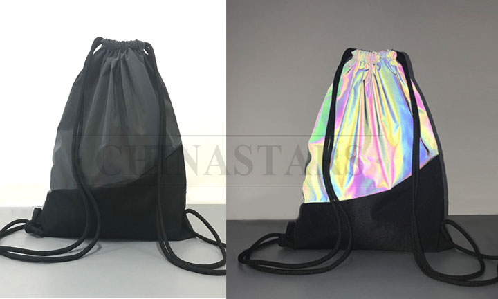 New Reflective bags