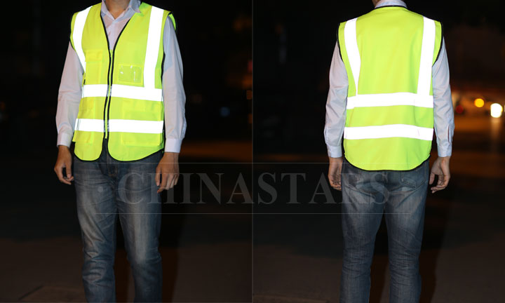 Bicycle safety vest you should know that
