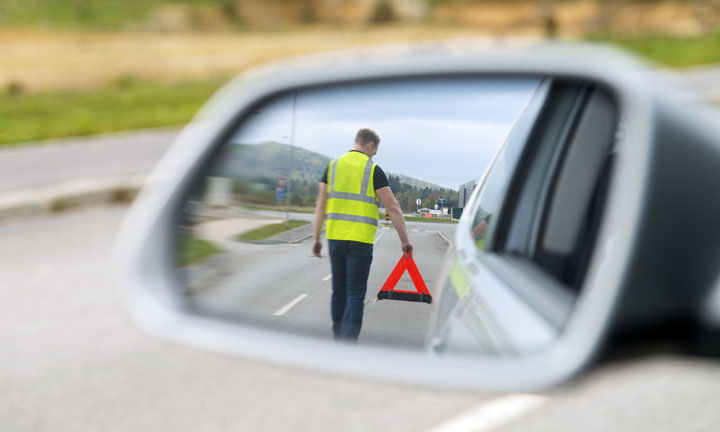 The strangest traffic rules in Europe