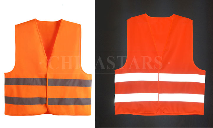 Our selection of the best safety vests